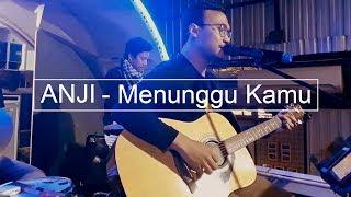 Video Anji - Menunggu Kamu (Cover) Relevan Torik download MP3, 3GP, MP4, WEBM, AVI, FLV Juli 2018
