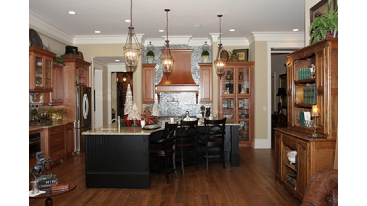 id es d 39 le de cuisine avec si ges youtube. Black Bedroom Furniture Sets. Home Design Ideas