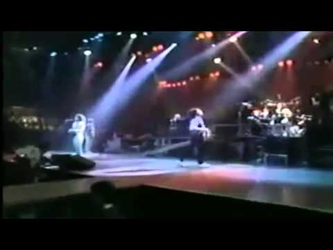 Can't Fight This Feeling Anymore(Live) -REO SpeedWagon-