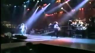 Can't Fight This Feeling Anymore(Live) -REO SpeedWagon- Thumbnail