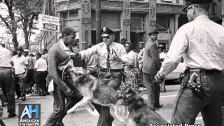 American Artifacts Preview: Birmingham Civil Rights Movement