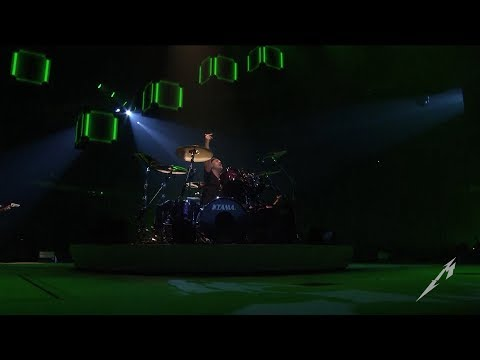 Metallica: Harvester of Sorrow Saskatoon, Saskatchewan  September 15, 2018
