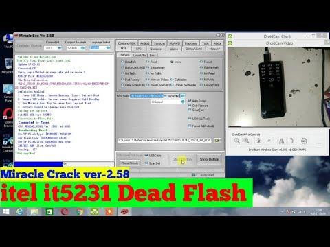 Download How To Read Flash File Itel It5320b Via Cm2 MP3