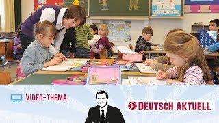 Schule: Quereinsteiger gesucht| Deutsch lernen mit Videos