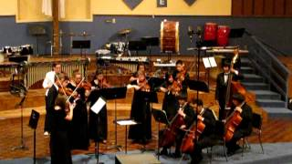 Abraham Lincoln High School Chamber Orchestra- Simple Symphony