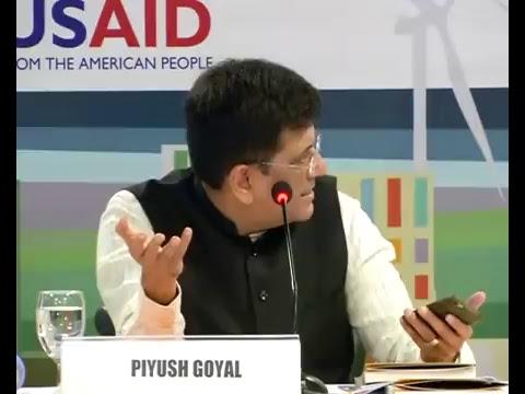 Speaking at Launch of Energy Conversation Building Code, Delhi