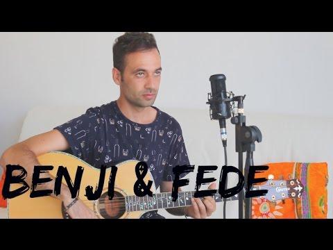 Benji & Fede - Tutta d'un Fiato (Versione Acustica by Filippo Ferrante)