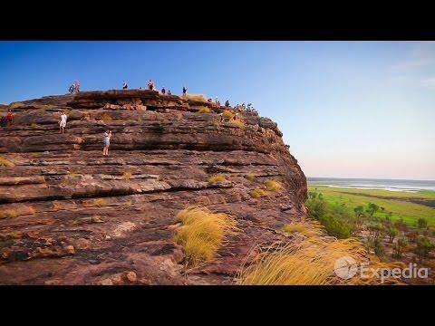 Kakadu National Park City Video Guide | Expedia