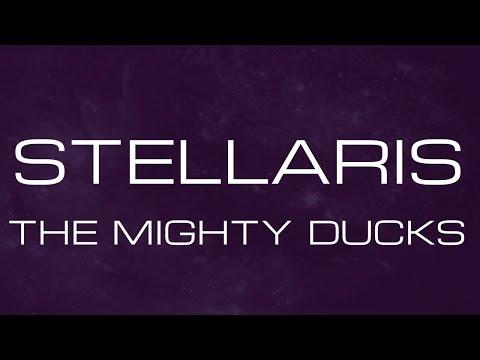 Stellaris – The Mighty Ducks