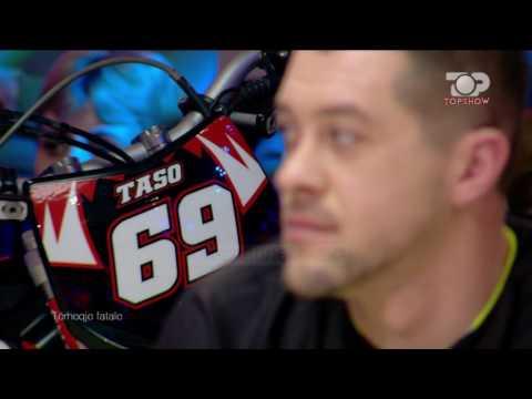 Top Show, 22 Shkurt 2017, Pjesa 3 - Top Channel Albania - Talk Show
