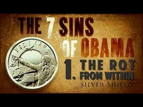 The 7 Sins of Barack Hussein Obama - Full Movie