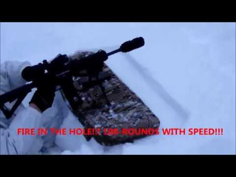 High heat suppressor covers ?? | Sniper's Hide Forum