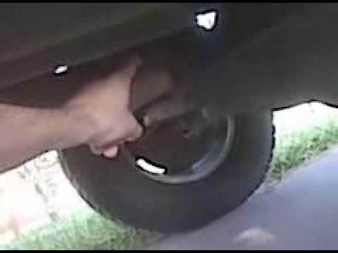 Common Flaws Of 94 01 Dodge Rams Youtube