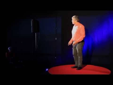 Radical Cartography is how I speak: Philippe Rekacewicz at TEDxArendal