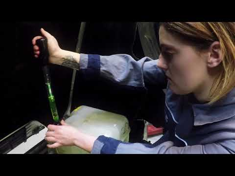 Institute of the Motor Industry: See Inside Heavy Vehicle Engineering HD 1080p