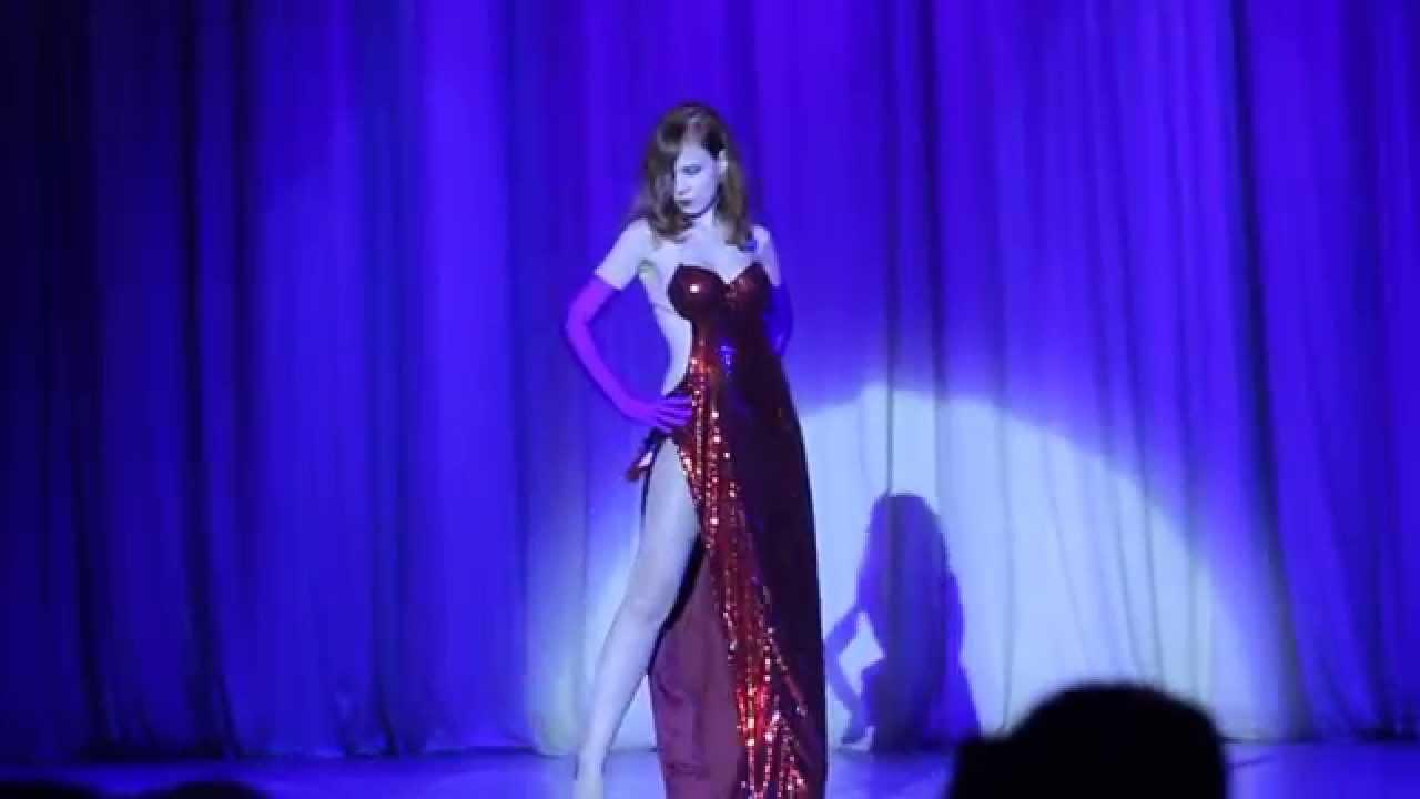 Джессика рэбит видео фото 435-18
