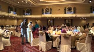 Gamelan RITMASARI.Majlis Perkahwinan-Grand Ballroom, Hotel Renaissance KL (3 November )