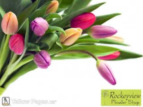 Rockyview Flower Shop - Calgary