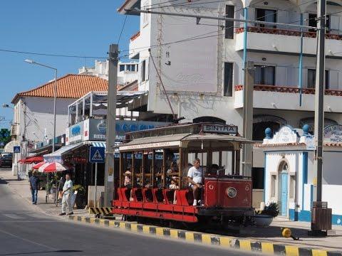Eléctrico de Sintra