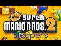 New super mario bros 2 bloopers mp3