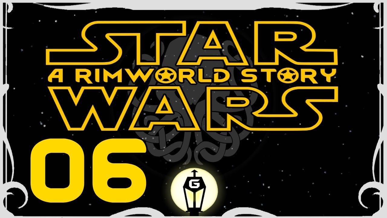 Download Dig Deep | RimWorld A17 Star Wars Lovecraft Mod Crossover Ep 6