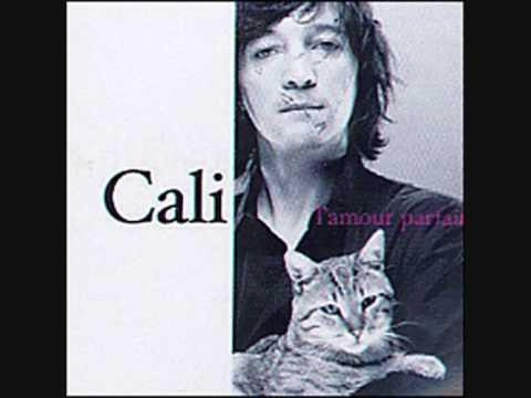 Cali - (13) L'Amour Parfait