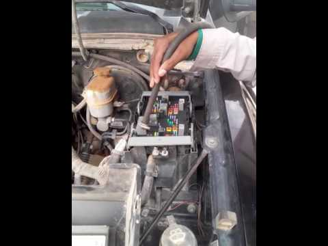 cleaning a car fuse box can a car fuse box go bad #3