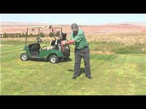 Golf Swing Mechanics : How to Cure Your Golf Slice