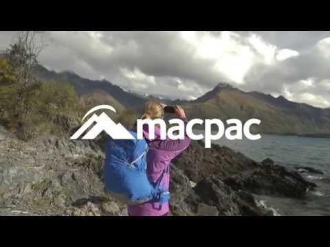 Macpac - Whatever Your Adventure