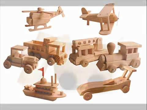 Wooden Toys Design Ideas Pictures & Photos - YouTube