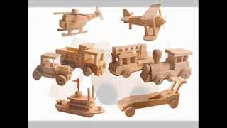 Wooden Toys Design Ideas Pictures & Photos