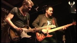 Ben Poole - i know i'm losing you - Live in Bluesmoose café