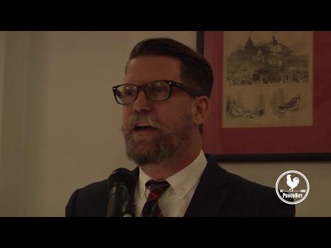 Gavin McInnes Talks about NYU, SJWs, Free Speech and More