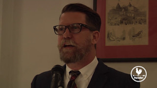 Gavin McInnes Talks about NYU, SJWs, Free Speech and More
