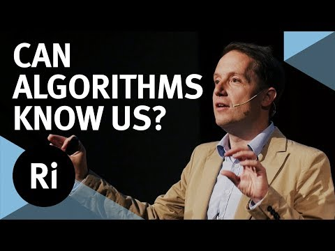 Algorithms That Control Our Lives - with David Sumpter