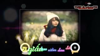 Nỗi nhớ ngày đông - Hoàng Hải [Video Lyrics / Kara]