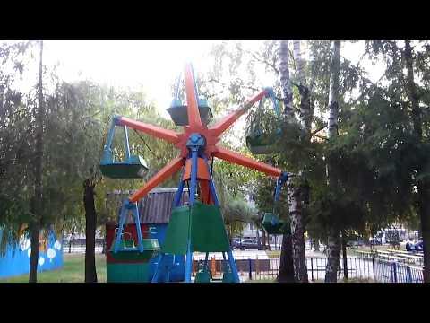 Парк в Жуковке