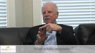 What is Keto-adaptation?