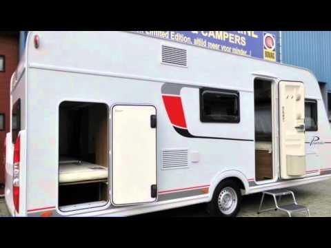 Caravan te koop: BURSTNER PREMIO 495 TK *NIEUW 2016 GFK DAK !