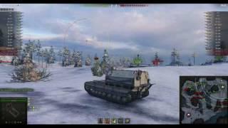 Рота Storm L0MAY vs WTR Оборона Укрепрайона