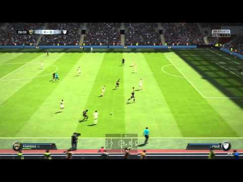 FIFA 15 Demo Best Goals Compilation - Ke$ha Tik Tok