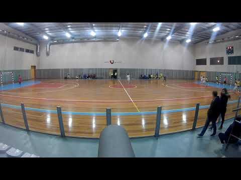 20190323 Juniores A Feminino UD Estrelas Rio Mau vs Aliados Lordelo 3