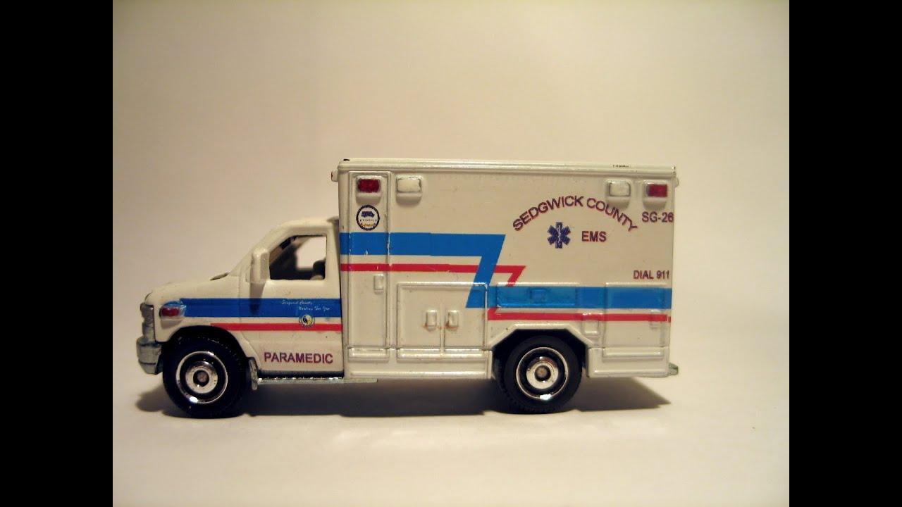 Hot Wheels Fire EMS Police Emergency Diecast Ceiling Fan Pull Ornaments  Choose
