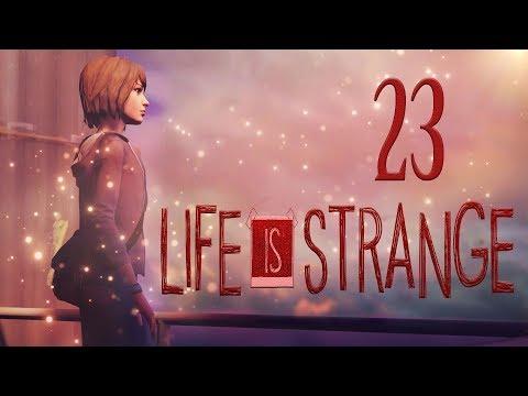 Life is Strange. Episod 5 - Раскол # 23 [RUBYANN] - Сложный выбор (все концовки ФИНАЛА)