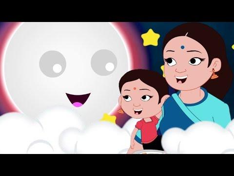 Chandoba Chandoba Bhaglas Ka - Marathi Rhymes for Kids
