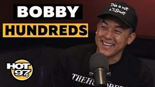 Bobby Hundreds On The Beginnings Of The Hundreds Brand, Future Of Streetwear +  New Book