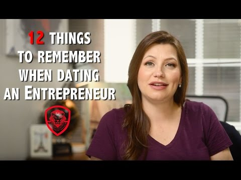 A Womans Perspective on Dating an Entrepreneur by Jennifer Bet-David