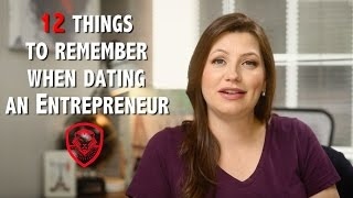 A Woman's Perspective on Dating an Entrepreneur by Jennifer Bet-David