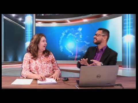 TV ASCOM -  Secretaria de Educação Indiana Machado