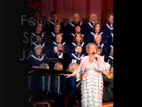 Sandi Patty Christmas Live! ATLANTA GA December 1, 2012